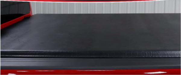 Long-lasting tonneau cover