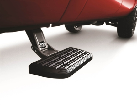 AMP Research BedStep2 Truck Bed Step