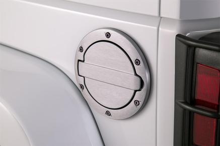 AMP Research Fuel Door