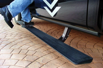 AMP Research PowerStep Electric Running Boards