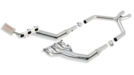 Borla Long Tube Header