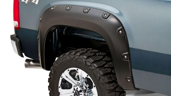 Custom-made to match your truck