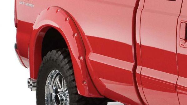 Rivetz coverage on tire