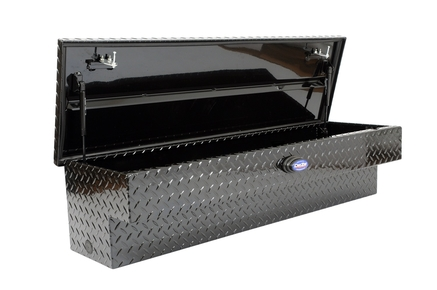 Dee Zee Blue Label Side Mount Tool Box