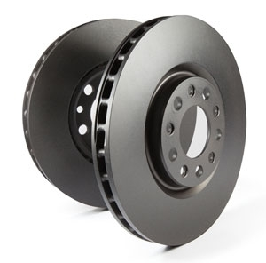 EBC Brakes Ultimax OE Style Brake Rotors