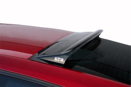 GT Styling Solarwing Back Glass Deflector