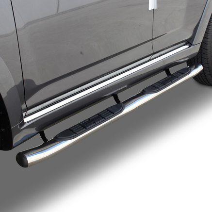 Go Rhino Running Boards