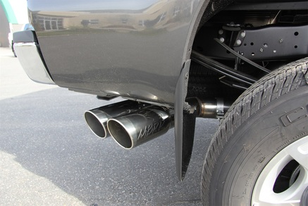 MBRP Installer Series Filter-Back Exhaust System