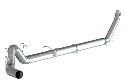 MBRP PLM Series Turbo-Back Exhaust System