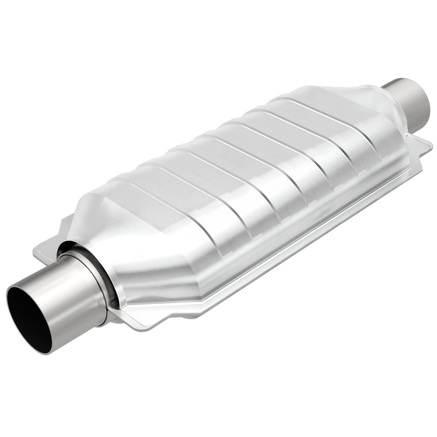 MagnaFlow Universal Standard Grade Federal Catalytic Converter