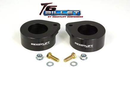 ReadyLift T6 Billet Suspension Leveling Kit