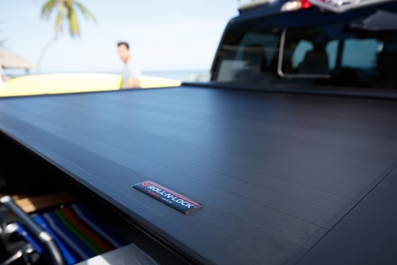 Roll-N-Lock E-Series Tonneau Cover
