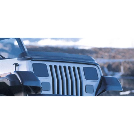 Rugged Ridge Wraparound Bug Deflector