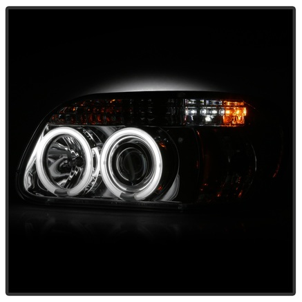 Spyder CCFL Projector Headlights