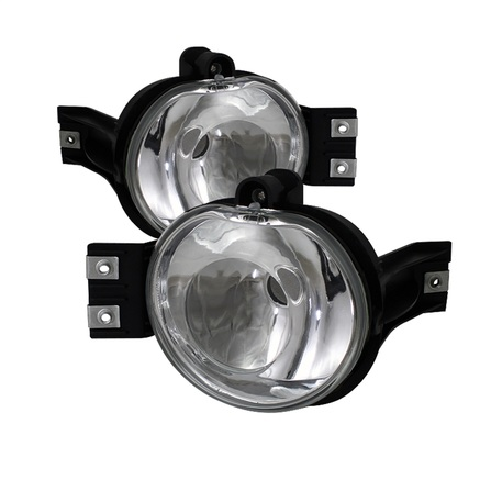 Spyder Crystal Fog Lights