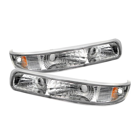 Spyder Euro Style Turn Signal Lights