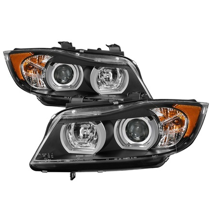 Spyder LBDRL Projector Headlights