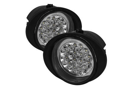 Spyder LED Fog Lights Set