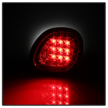 Spyder LED Trunk Tail Lights