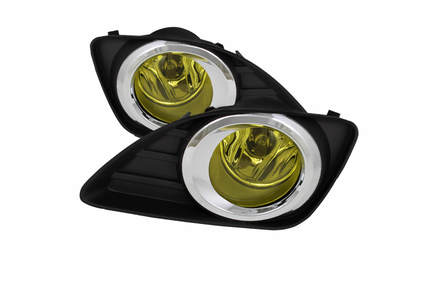 Spyder OE Replacement Fog Light Sets