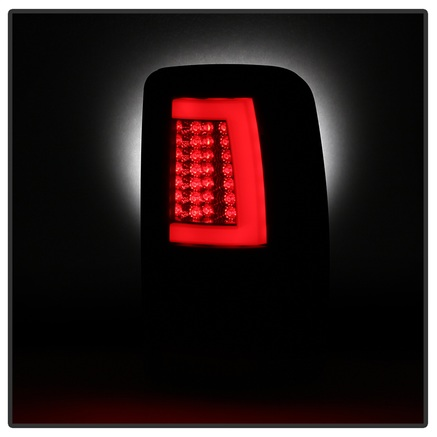 Spyder Version 2 LED Tail Lights