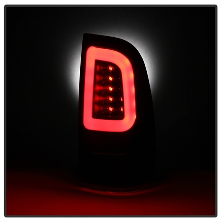 Spyder Version 3 LED Tail Lights