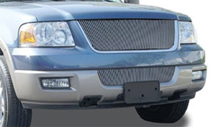 T-Rex Custom Series Bumper Grille Insert