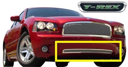 T-Rex Hybrid Series Bumper Grille Insert