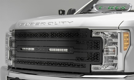 T-Rex ZROADZ Series LED Light Grille