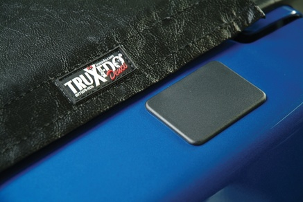 TruXedo Stake Pocket Covers