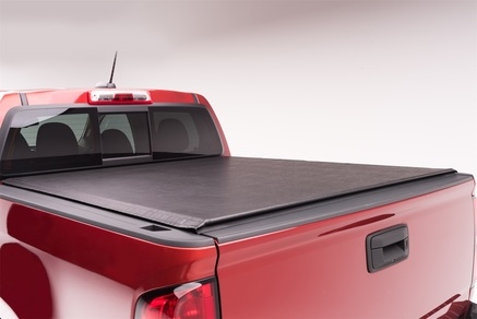 Truxedo Pro X15 Roll-Up Tonneau Cover