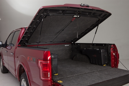 UnderCover Elite LX Painted Tonneau Cover