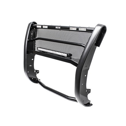 Westin Push Bumper Elite Bull Bar