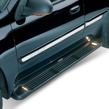 Westin Step Board Running Boards