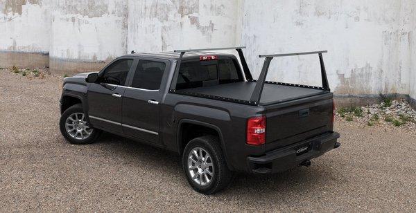 access adarac truck bed rack system