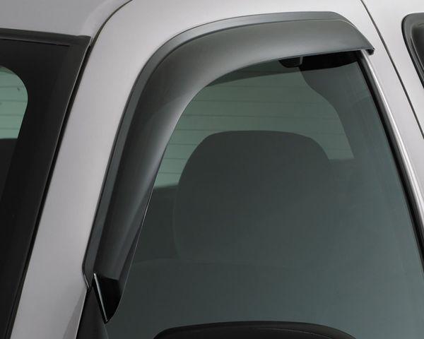 Original AVS window deflectors