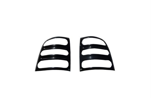 Slots Tail Light Covers