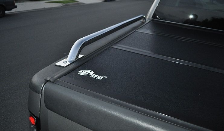BAK Tonneau Covers & Truck Accessories