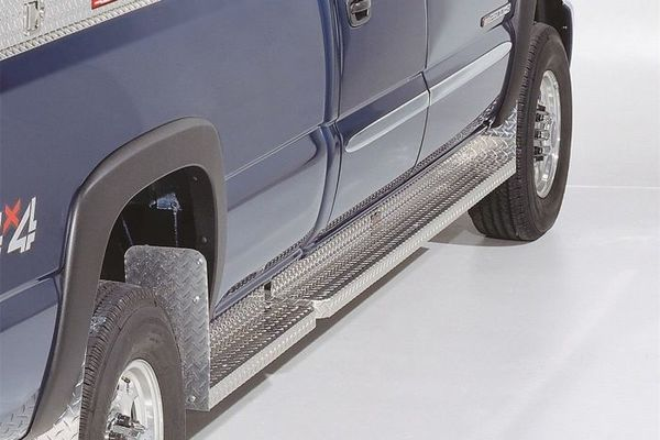 Cab length design