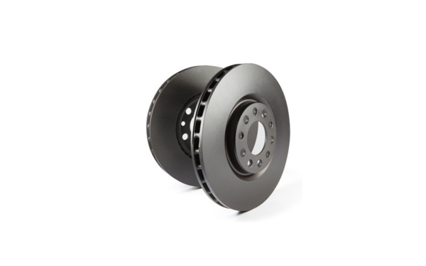OE Style Brake Rotors