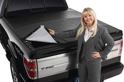 BlackMax Snap Tonneau Covers