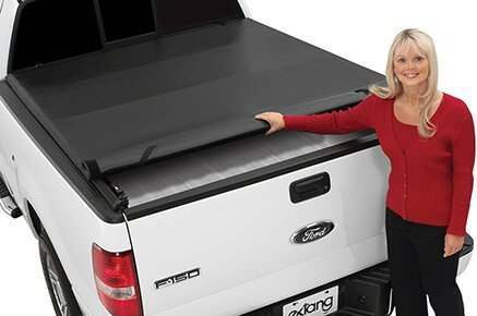 Express Roll-Up Tonneau Covers