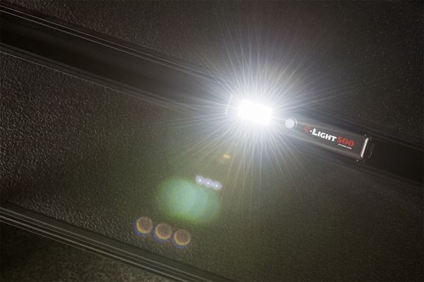 Rechargeable Truck Bed Utility Light