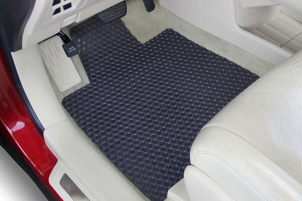 Heavyweight Rubber Floor Mat