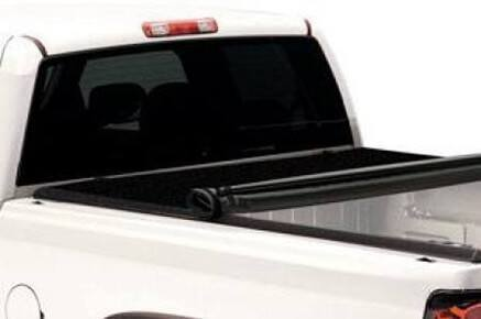 Lund Genesis™ Elite Roll Up Tonneau Covers