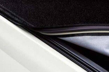 Lund Genesis Elite Seal And Peel Rolling Tonneau Covers