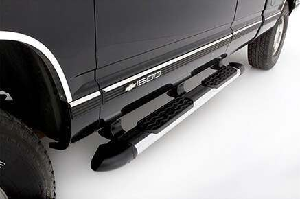 Lund Multi-Fit StepRails™ Step Bars