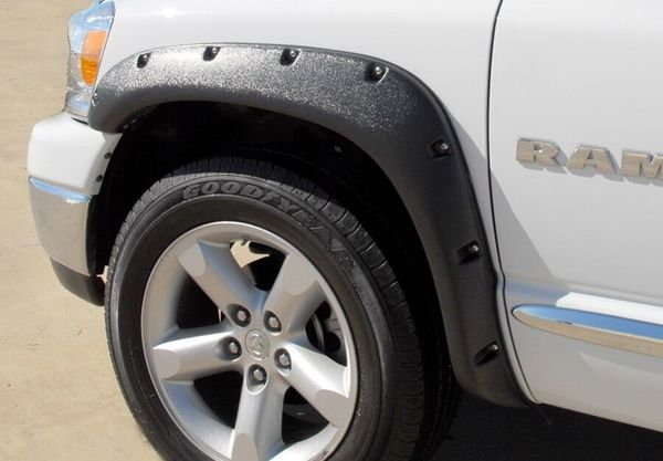 Wheel coverage and protection