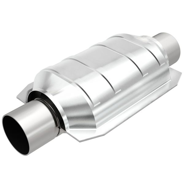 Universal CARB Compliant OBDII Catalytic Converter