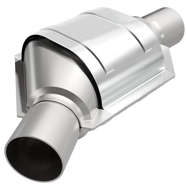Magnaflow 99204HM Universal Catalytic Converter for Pathfinder//Sonata//Durango